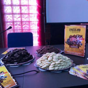 Al via Chocoland, la più dolce kermesse del Centro-Sud