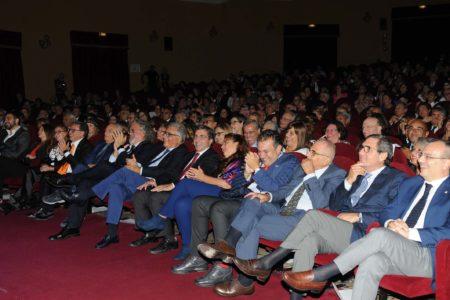 Napoli, premiati i medici con 40 anni di carriera