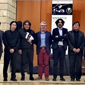 A Taranto da tutto il mondo per il concorso dedicato a Nino Rota