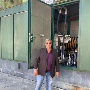Risparmio energetico: Graded sarà al Forum Sistema Salute di Firenze