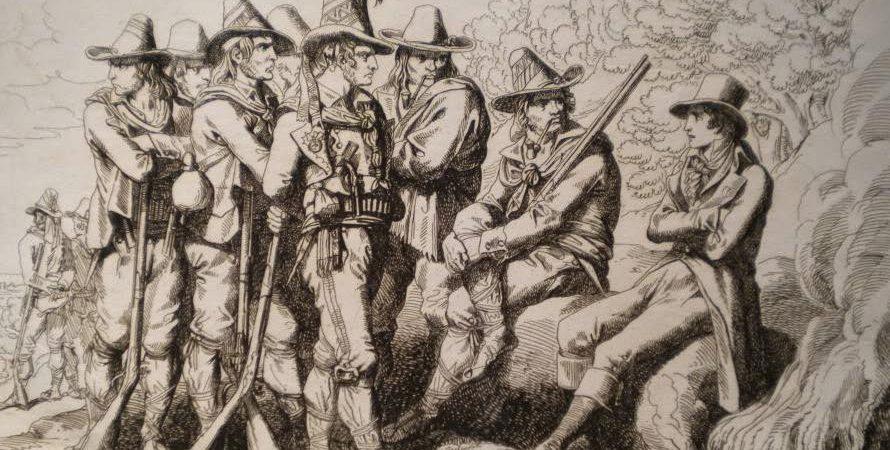 """La storia del brigantaggio. Le accuse nel 1861 contro Francesco II: """"E' lui il regista della rivolta"""""""