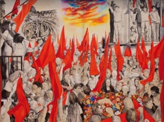 La diaspora da Lenin a Renzi! – Un ebook gratuito per te