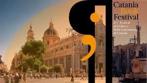 Dal 7 al 9 maggio 2020 la prima edizione del Catania Book Festival