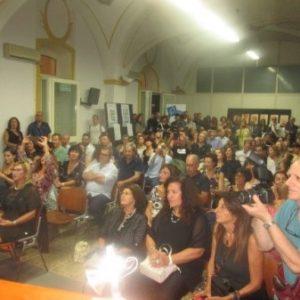 Etnabook, grande successo per il primo festival del libro e della cultura di Catania