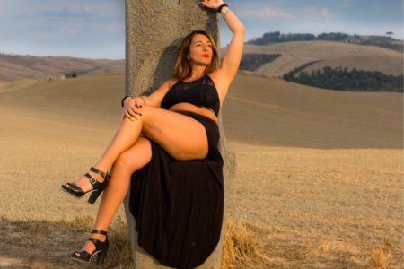 Intervista con Letizia Lee: sorriso, passione ed entusiasmo