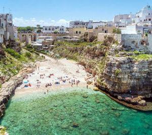 La Puglia conquista i turisti: boom di presenze
