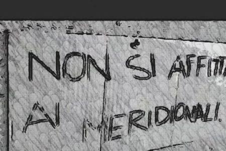 Xenofobia e razzismo, malattie italiane