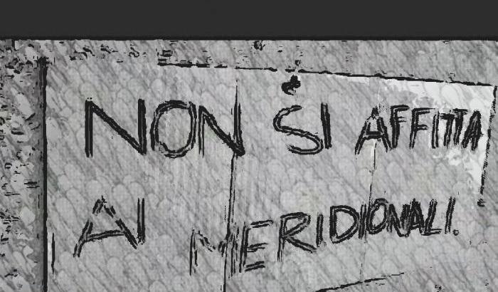 """Razzismo contro il Sud. Caro Frekt, sei un meridionale, non certo un """"terrone"""". Ma non bastava Vittorio Feltri?"""