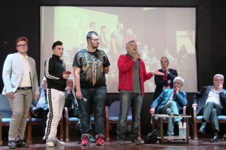 Il Sabato delle Idee ritorna nella 'trincea' delle scuole della periferia di Napoli