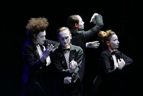 Il Circo in Università tra Chaplin e artisti internazionali