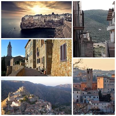 Riflessioni. Quant'è bella questa mia Italia