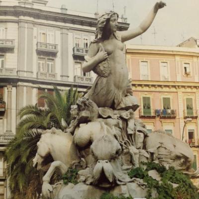 Fase 2, il Manifesto della Città Metropolitana di Napoli per un turismo sostenibile