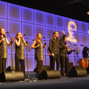 Al via il più grande evento internazionale Gospel Made in Puglia