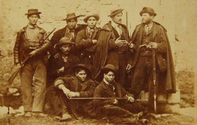 Le verità nascoste sul brigantaggio, il giallo dei documenti scomparsi negli archivi storici