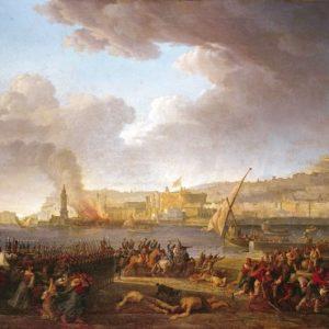 La lettera. La verità sugli eroi napoletani massacrati dai giacobini nel 1799