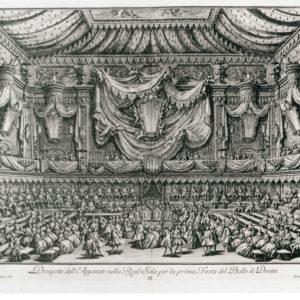 Storia delle feste nel Regno di Napoli. Così si festeggiava la Pasqua nell'800