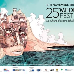 """Medfilm Festival, """"La cultura al centro del Mediterraneo"""""""