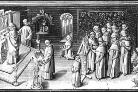 LA LETTURA. L'inganno del modernismo, la più grande impostura religione in Europa