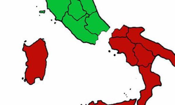 Servizi e migrazioni, il grande scippo di risorse al Sud