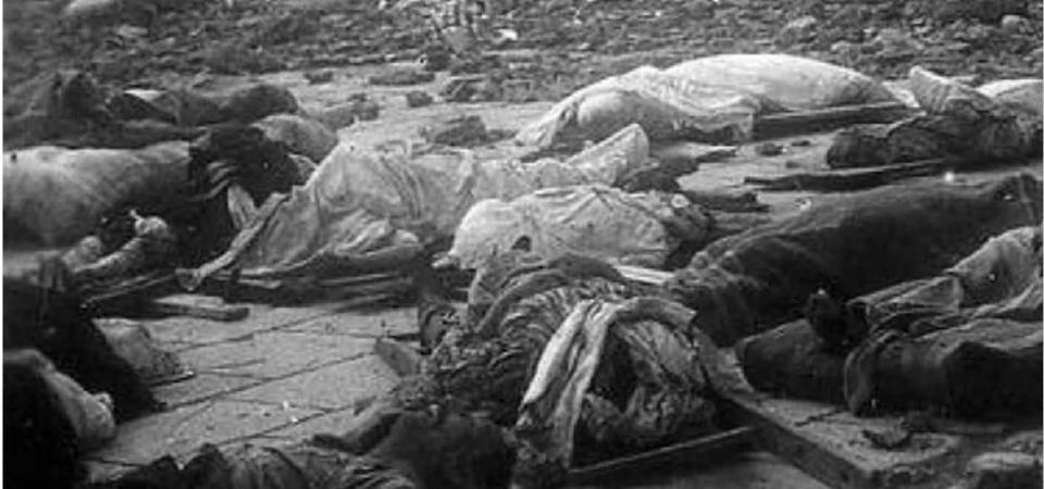 L'Altra Storia del Sud. Messina 1908, ritardi, fucilazioni e deportazioni: più danni il governo sabaudo del sisma