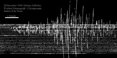 Terremoto: scossa 3.3 nel Cosentino, nessun danno