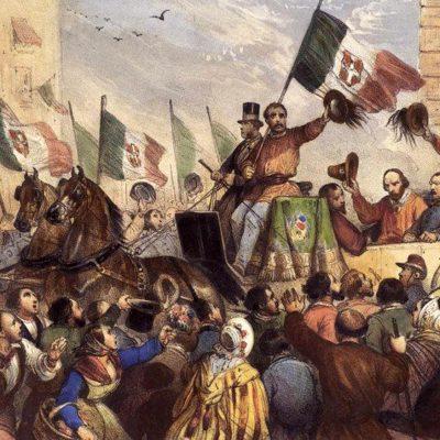 La Lettera. Dopo le elezioni, viva il Regno delle due Sicilie