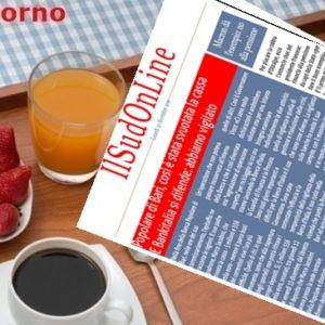 Il SudOnLine quotidiano del 23 dicembre 2019: lo scandalo della Popolare di Bari, gli affari delle mafie, il peso della burocrazia