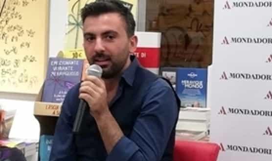 """E' uscito il nuovo libro di Clemente Cipresso""""Il venditore di uova rotte"""""""