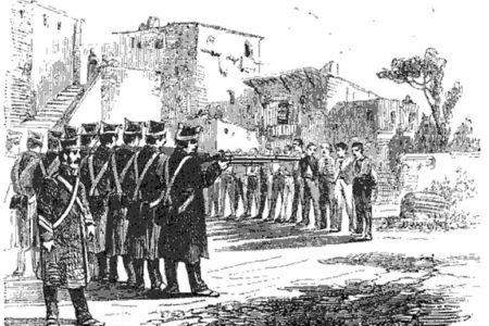 La vera storia della conquista del Sud. Il falso mito della Rivolta della Gancia