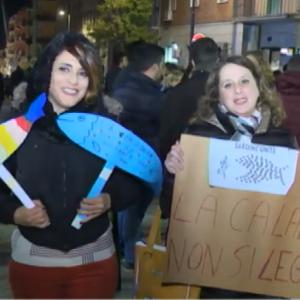 """Elezioni in Calabria, scendono in campo anche le """"Sardine"""""""