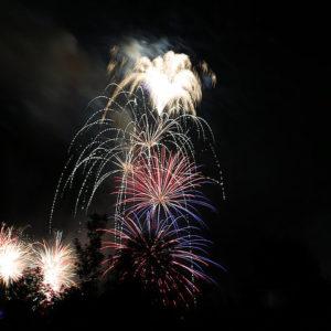 Palermo, vietati i fuochi d'artificio