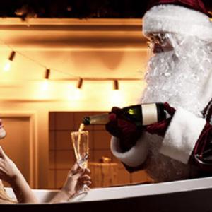 Natale con i tuoi, Capodanno con la escort: le curiosità sul sesso a pagamento durante le Feste