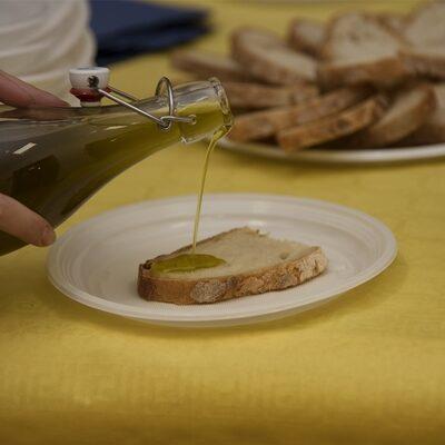 Sua maestà il pane. Le ricette per gustarlo nei giorni di festa