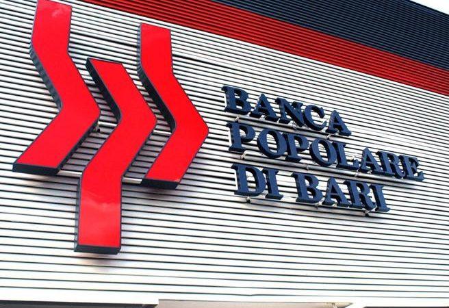 Popolare di Bari, l'allarme della Consob: bruciati 442 milioni di capitale per 70mila piccoli azionisti