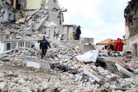 Il Commento. Terremoto in Albania, l'ombra della mafia sulla ricostruzione