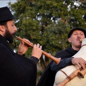 Zampognarea, una settimana all'insegna della musica tradizionale