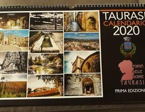 Il Forum delle Donne di Taurasi presenta il calendario del 2020