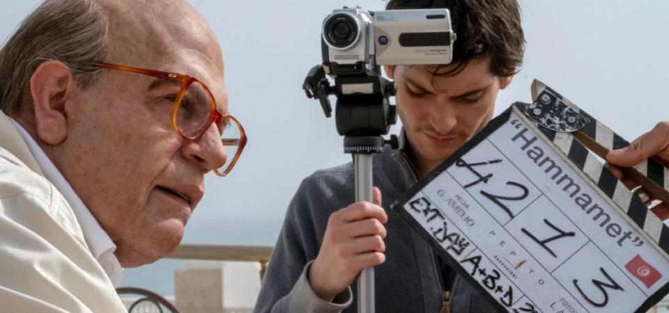 """Il film su Craxi, Di Pietro si sfoga: """"Smettiamola, era un latitante vittima di se stesso"""""""