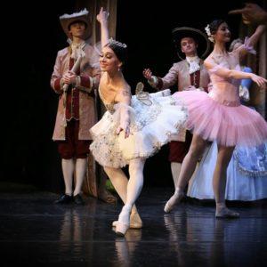 """""""La bella addormentata"""", a Taranto un balletto da favola"""