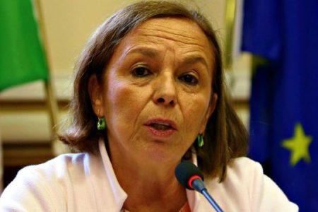 Il ministro Lamorgese annuncia una task force contro la mafia in Puglia