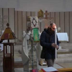 Le tradizioni che fanno grande il Sud. L'Epifania greca ortodossa a Bari