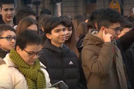 Crotone pattumiera della Calabria, cittadini e comitati in Piazza