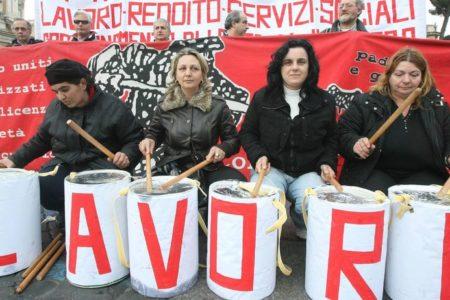 Lavoro, la disoccupazione è rosa: Italia al top per le donne inattive