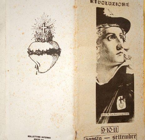 Henri De La Rochejaquelein, un aristocratico contro la rivoluzione.
