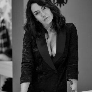 Incontro con Romina Pecorari