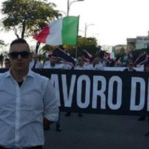 Forza Nuova Calabria, no alla nomina della Savaglio