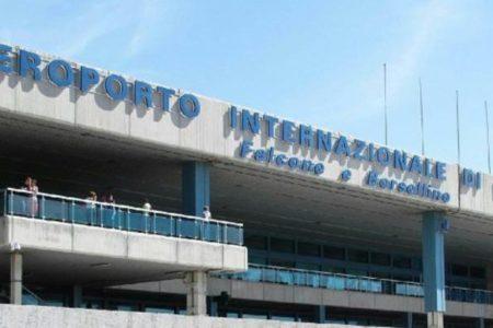 Sequestrati frammenti di corallo all'aeroporto di Palermo