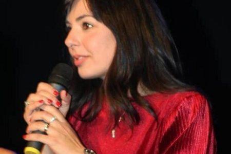 Rossana Cannata: Torna la luce negli svincoli autostradali di Avola, Noto e Rosolini