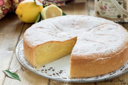 La ricetta del giorno, la Torta Delizia