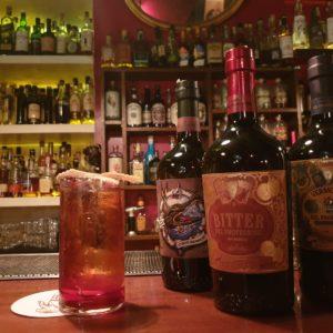 Un drink alla settimana, come preparare il Bubbles Negroni